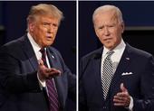 Có thật ông Trump giành ưu thế trước ông Biden ở bang Florida?