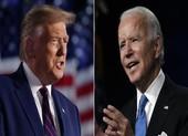Phe đối lập Hong Kong: Người chọn ông Trump kẻ chọn ông Biden