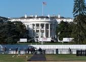 Tổng thống Mỹ tương lai sẽ đón kết quả ở đâu?