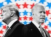 Kịch tính: Chờ xem ai lãnh đạo nước Mỹ 4 năm tới