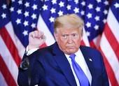 Mỹ sẽ ra sao nếu ông Trump không chịu chuyển giao quyền lực?