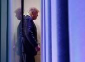 Ông Trump: Cuộc đua còn lâu mới kết thúc