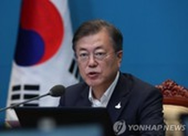 Ông Moon Jae-in: Hàn Quốc sẽ hoàn thiện 'chủ quyền tên lửa'