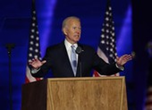 Ông Biden bắt tay lập đội đặc nhiệm chống COVID-19