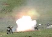 Trung Quốc thử nghiệm công nghệ vũ khí mới gần biên giới Ấn Độ