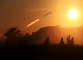 Quân đội Mỹ muốn vận chuyển quân nhu bằng tên lửa