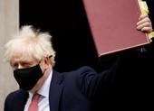 Thủ tướng Anh sẽ từ chức trong 6 tháng tới vì lương thấp?