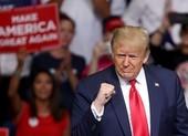 Ông Trump đính chính, không thừa nhận ông Biden chiến thắng
