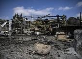 Hàng trăm lính Armenia mất tích khi chống Azerbaijan