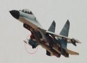 Trung Quốc hé lộ tên lửa chống radar mới