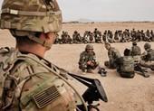 Ông Trump quyết rút lượng lớn quân khỏi Afghanistan, Iraq