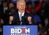 Đếm lại phiếu bằng tay, bang Georgia vẫn tuyên ông Biden thắng