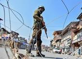 Ấn Độ bác bỏ cáo buộc tài trợ các nhóm phiến quân tại Pakistan