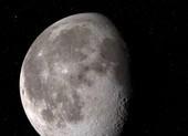 NASA công bố phát hiện mới về nước trên mặt trăng
