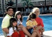Sự thật về việc Maradona chết trong nghèo khó