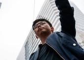 Hoàng Chi Phong có thể đối mặt 3 năm tù