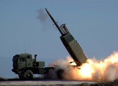 Mỹ đưa siêu pháo đến Romania tập trận có thể dọa Crimea