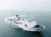 Biển Đông: Trung Quốc triển khai tàu bệnh viện đến Trường Sa