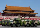 Đô đốc Mỹ cảnh báo về lực lượng tên lửa của Trung Quốc