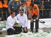 Bộ trưởng Giao thông Indonesia nhập viện vì nhiễm COVID-19