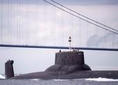8 tàu chiến Anh theo dõi sát 9 tàu chiến Nga