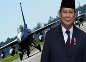 Indonesia muốn nâng cấp chiến đấu cơ giữa căng thẳng Biển Đông