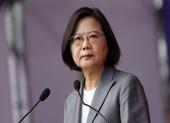 Bà Thái Anh Văn kỳ vọng một thỏa thuận thương mại với Mỹ