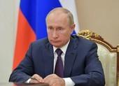 Lý do ông Putin chưa tiêm vaccine Sputnik V dù hiệu quả 95%