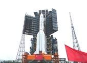 Trung Quốc phóng thành công tàu vũ trụ lên mặt trăng