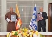 Thêm 1 nước thiết lập quan hệ ngoại giao với Israel