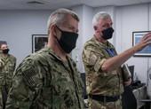 Tư lệnh Hải quân Mỹ: Iran thận trọng và đáng tôn trọng hơn
