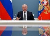 Ông Putin quyết định tiêm vaccine ngừa COVID-19