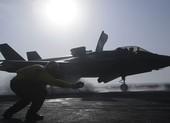 Mỹ báo động chiến tranh phi truyền thống từ Nga, Trung Quốc