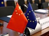 EU, Trung Quốc đạt tiến bộ trong đàm phán hiệp định đầu tư