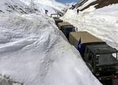 Trung Quốc thay chỉ huy chiến khu giữa bế tắc với Ấn Độ