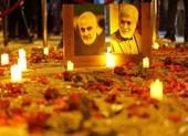 Biểu tình tưởng niệm 1 năm ngày tướng Soleimani thiệt mạng
