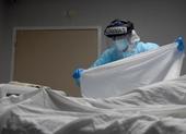 Kinh hoàng Mỹ có hơn 20 triệu ca nhiễm COVID-19