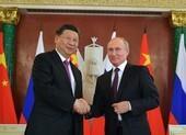 Lý do Nga và Trung Quốc không lập liên minh quân sự
