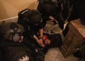 Bạo loạn ở tòa nhà Quốc hội Mỹ: 1 người bị bắn chết