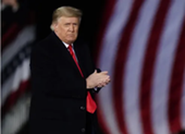 Ông Trump không dự lễ nhậm chức, ông Biden nói 'điều đó tốt'