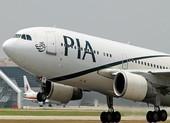 Pakistan điều tra hình sự 50 phi công nghi dùng bằng giả