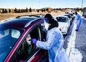 Kinh hoàng ca nhiễm COVID-19 toàn cầu tăng gấp đôi chỉ 10 tuần