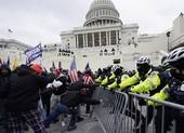 Nhiều nhóm cực hữu đe doạ phá lễ nhậm chức của ông Biden