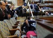 Quốc hội Mỹ đối mặt mối lo tiếp theo sau vụ bạo động 6-1