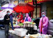 Trung Quốc chịu trách nhiệm chính điều tra nguồn gốc COVID-19