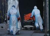 CDC: 92.000 người Mỹ có thể chết vì COVID-19 trong 3 tuần tới