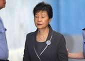 Giảm 10 năm tù đối với cựu tổng thống Hàn Quốc