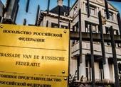Hà Lan trục xuất hai nhà ngoại giao Nga vì cáo buộc gián điệp