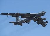 Mỹ lại điều máy bay B-52 đến Vịnh Ba Tư răn đe Iran