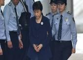 Y án 20 năm tù với cựu Tổng thống Hàn Quốc Park Geun-hye